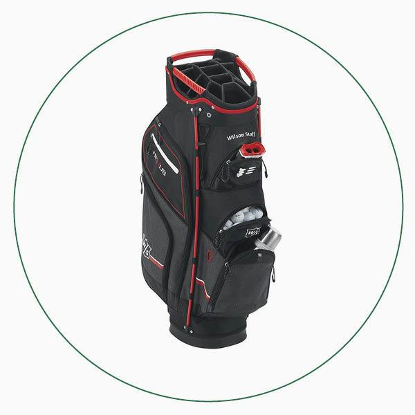 neXus III cart bag