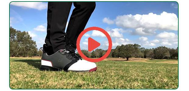 FootJoy ContourFIT Review