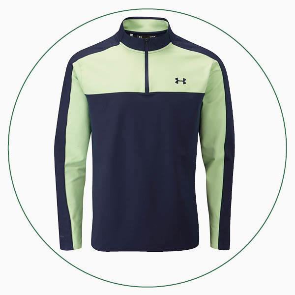 Under Armour EU Midlayer