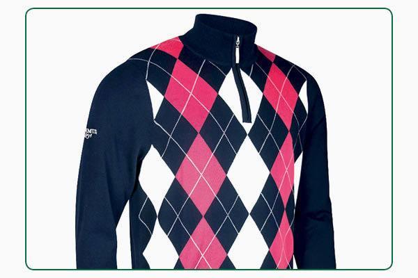 Glenmuir Eliot sweater