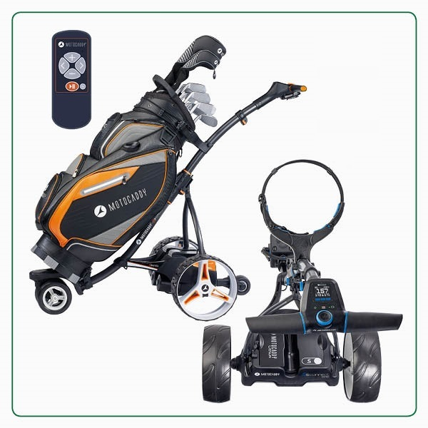 Motocaddy S-Series
