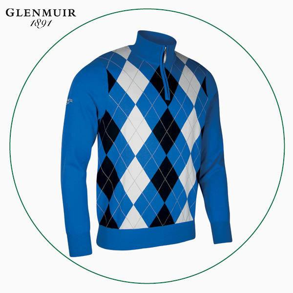Glenmuir sweater