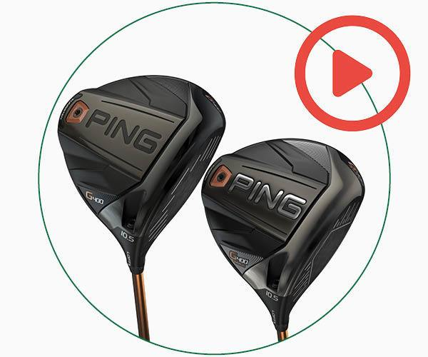 PING drivers