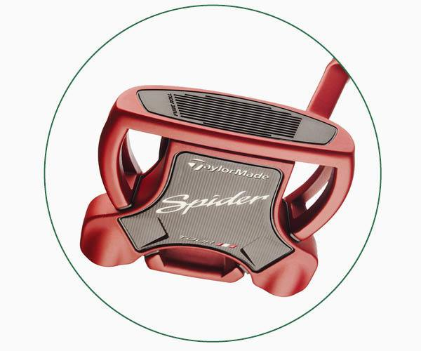 TaylorMade Spider Tour Putter