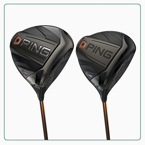 PING G400 drivers