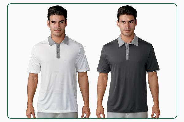 adidas climachill Stretch polo