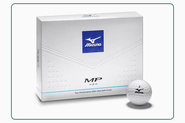 Mizuno MP-S ball