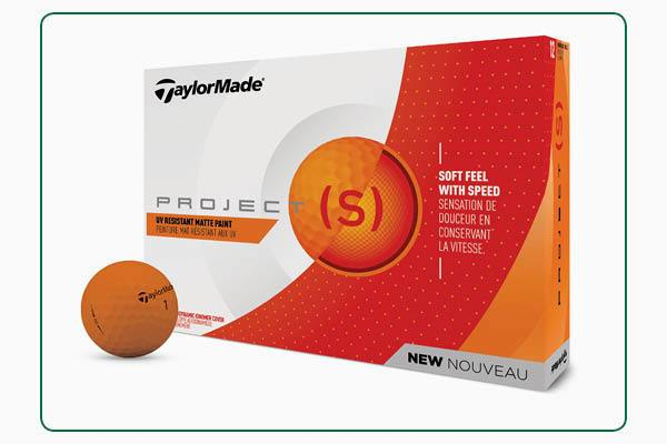 TaylorMade Project (s)