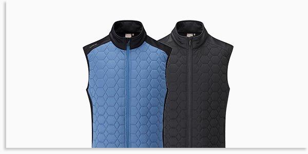 PING Sonic Vest
