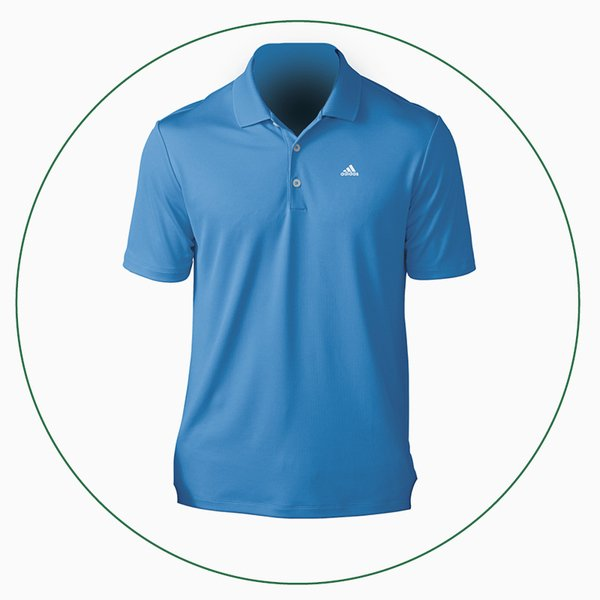 climacoolperformance polo
