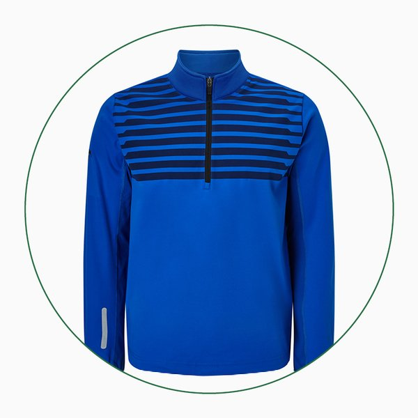 Callaway Technical Mid-Layer ¼ Zip Pullover