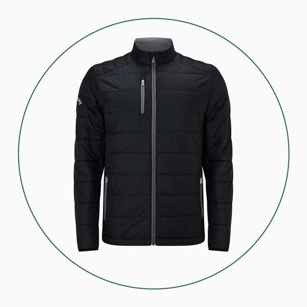 Fibre Filled Puffer jacket