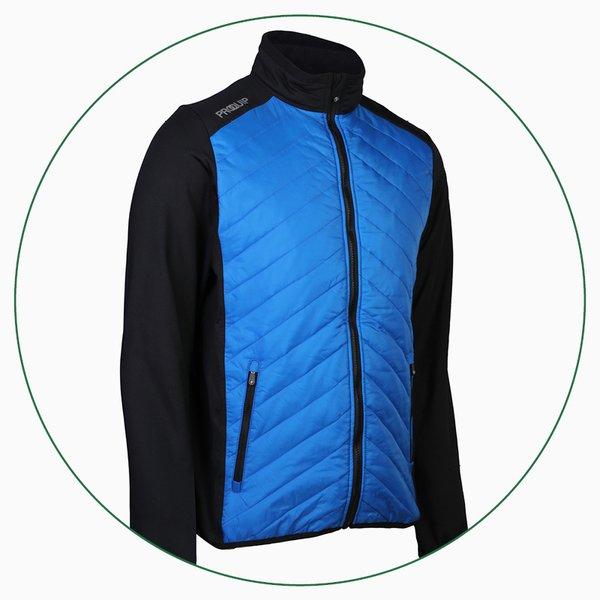 ProQuip Pro-Flex EVO Quilted Windproof jacket