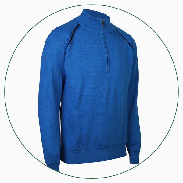 ProQuip Merino ½ Zip Lined sweater