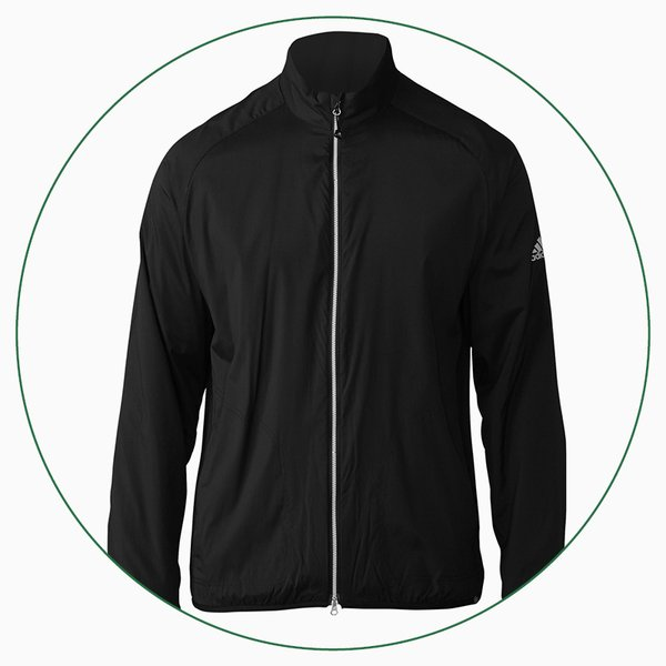 adidas prime insulated jacket
