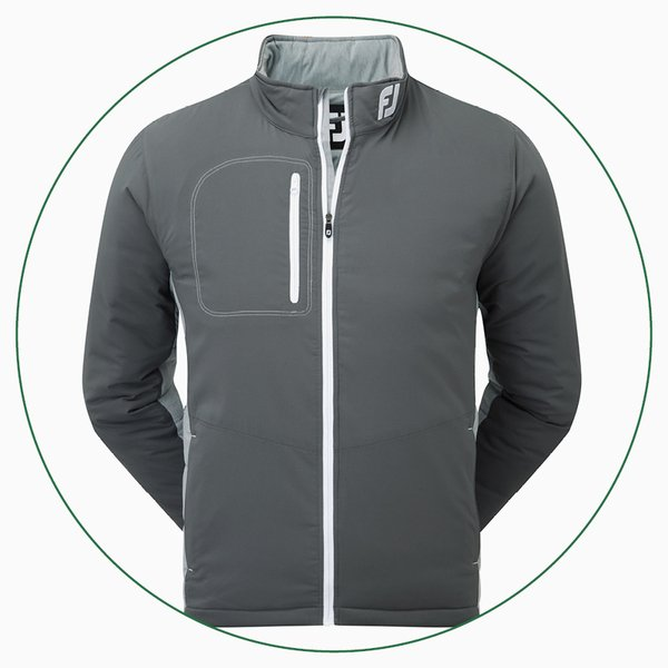 FootJoy Thermal Quilted jacket