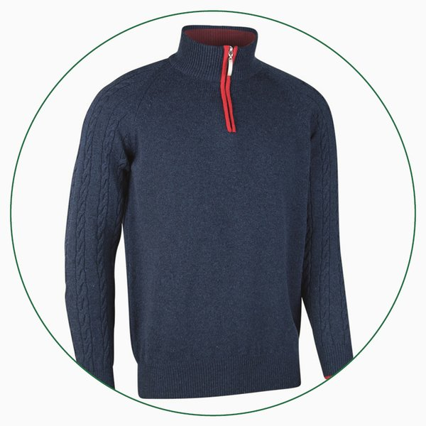 Glenmuir Apollo sweater