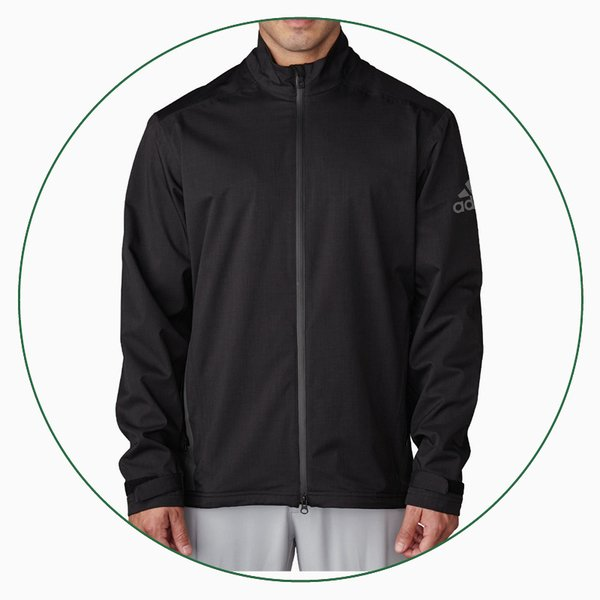 adidas climaproof Heathered jacket