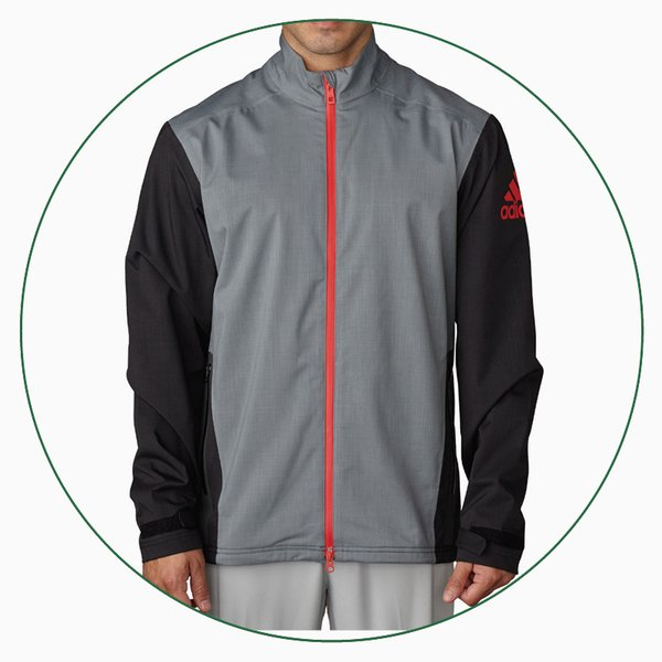 adidas climaproof Heathered jacket