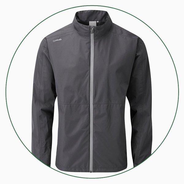 PING Anders jacket