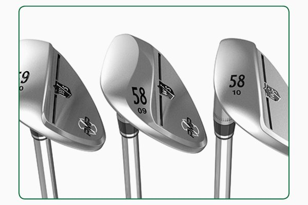 Wilson Staff PMP wedges