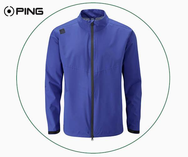 PING Apparel Zero Gravity