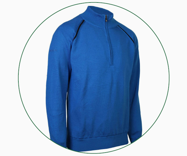 ProQuip Merino Lined sweater