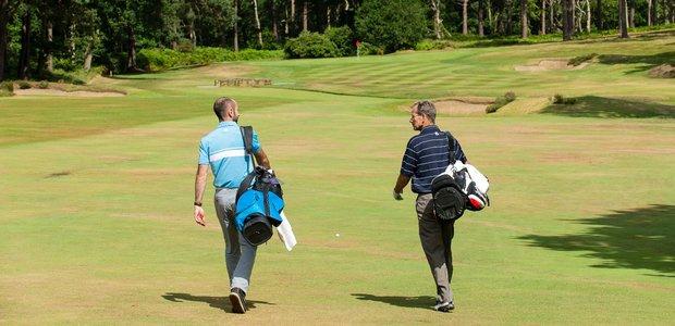 Pairs Golf