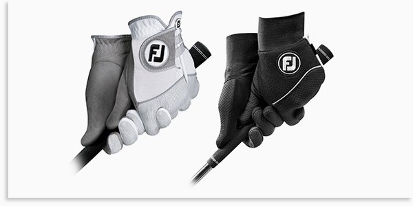 FJ Winter Gloves