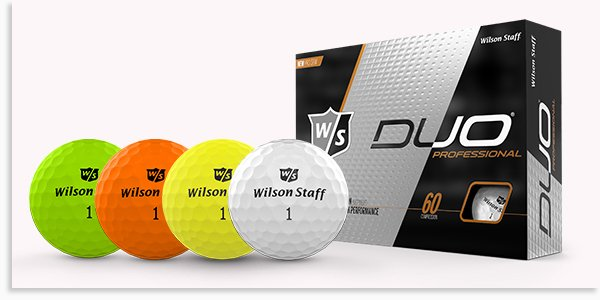 Wilson Staff DUO Professional