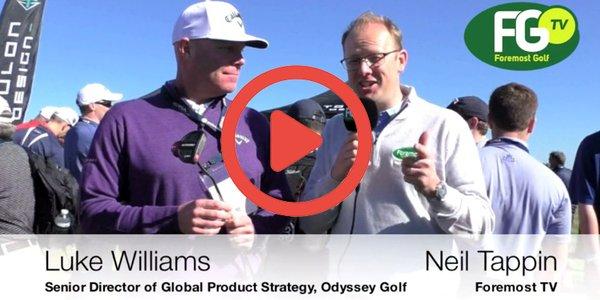 Odyssey O-Works video