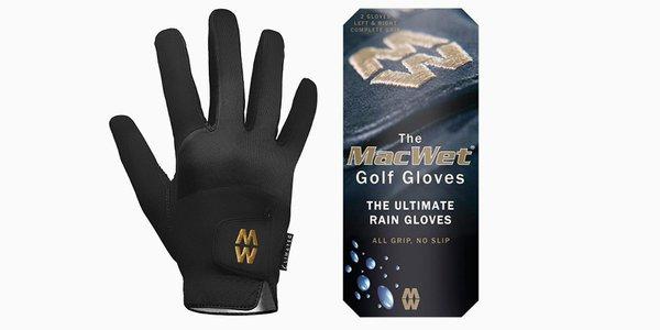 MacWet glove