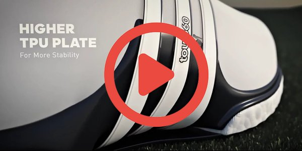 adidas Tour360 BOOST 2.0 video