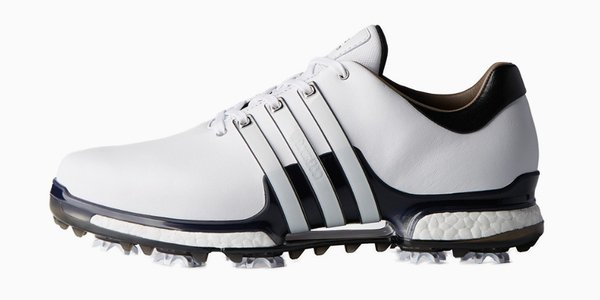 adidas Tour360 BOOST 2.0 shoe