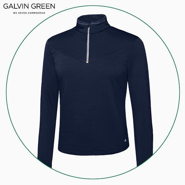 Galvin Green sweater