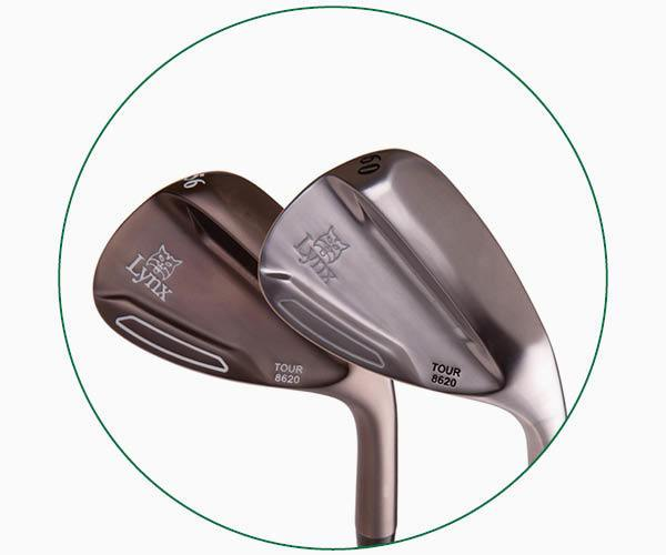 Lynx Prowler wedge