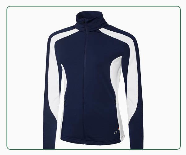 Galvin Green mid-layer