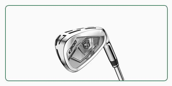 Wilson Staff C300 Forged iron
