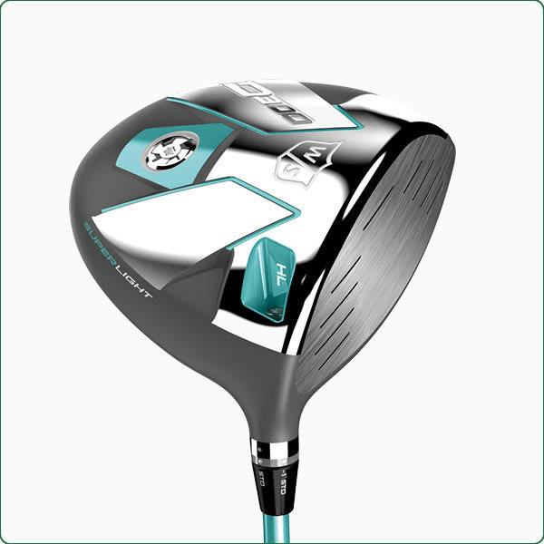 Wilson Staff D300 ladies' driver