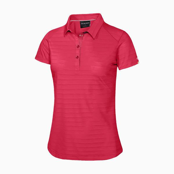 Galvin Green polo