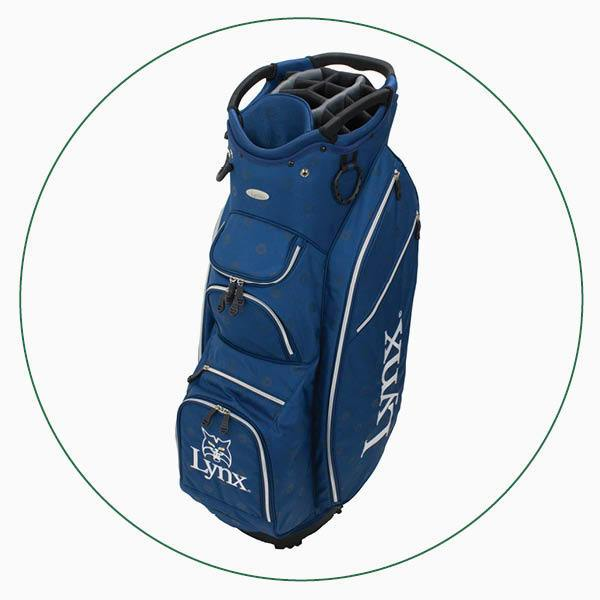 Lynx Prowler cart bag