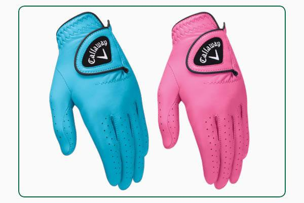 Callaway Women's Opticolour glove