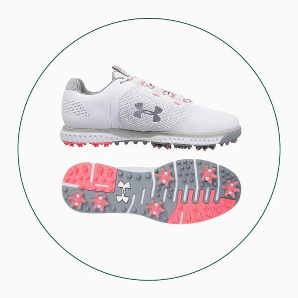 Under Armour Women's Fade RST shoe