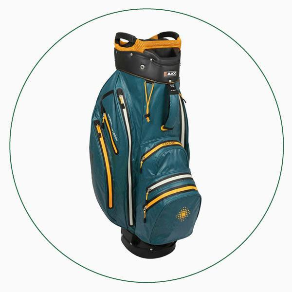 BIG MAX Aqua Space cart bag