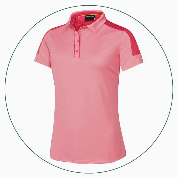 Galvin Green women's Meredith polo