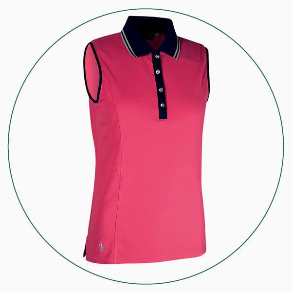 Glenmuir Orissa polo