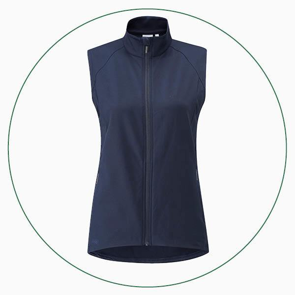 PING Apparel Eva mid-layer