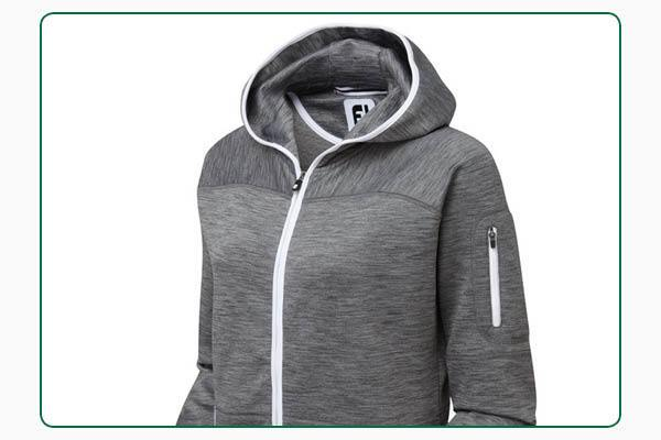 FootJoy women's hoody