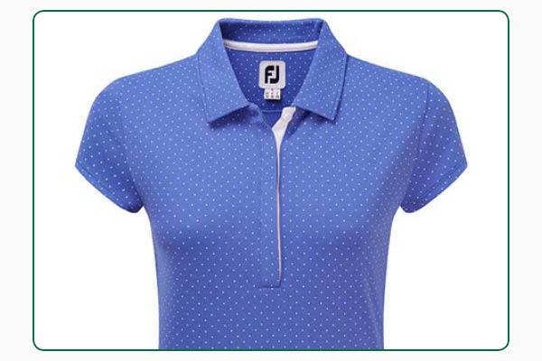 FootJoy women's polo