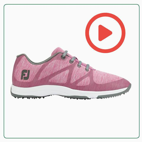 FootJoy Women's Leisure